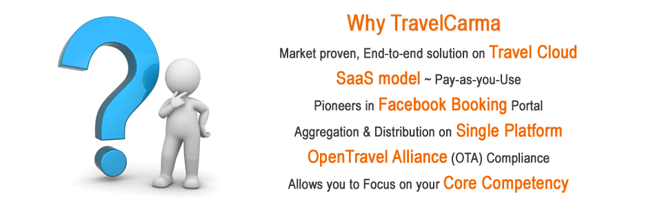 TravelCarma Differentiators