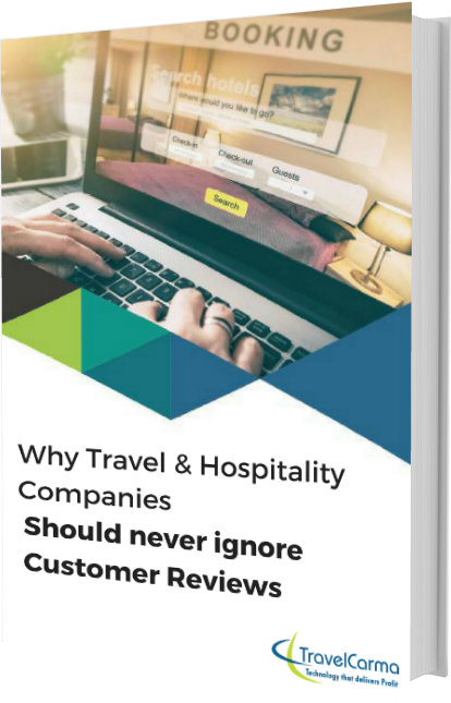 Travel and Hospitality Reviews