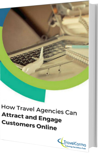 How Travel Agencies can Engage Customer Online