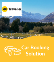 TravelCarma Case Study - Car Booking Solution