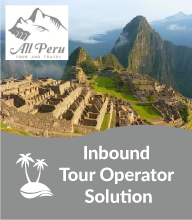 TravelCarma Case Study - Inbound Tour Operator Solution