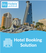 TravelCarma Case Study - Hotel Booking Solution
