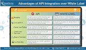 API vs White Label