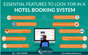 Features of Hotel Booking System