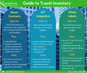 Guide To Travel Inventory