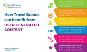 How Travel Brands can benefit from user generated content