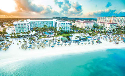 The Aruba Hotel and Tourism Association (AHATA) selects Avani Cimcon Technologies (TravelCarma) as their Technology Partner for Destination Portal
