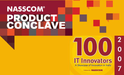 "Avani Cimcon Technologies awarded as ""Top 100 IT Innovators"" by NASSCOM"