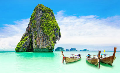 Thailand based association launches Hotel Reservation Portal using technology of TravelCarma