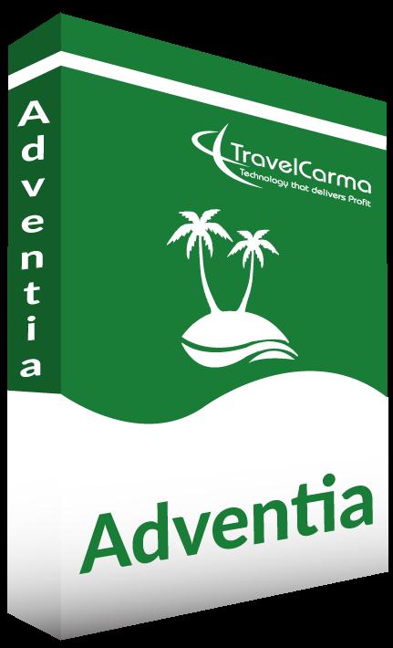 Travel Agency System