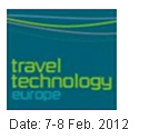 Travel Technology Europe 7-8 Feb. 2012