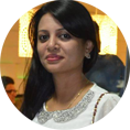 TravelCarma Senior Project Manager - Kavita Khandhadia