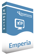 Travel ERP System
