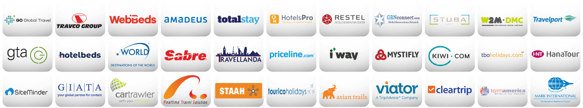 Travel supplier API Integration