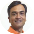 TravelCarma Chief Technology Officer - Ashok Mistry
